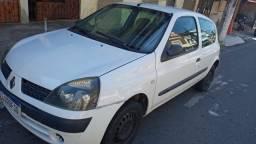 10.000 Renault Clio 1.016vh