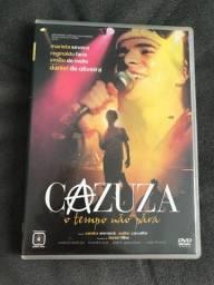 Dvd Cazuza filme