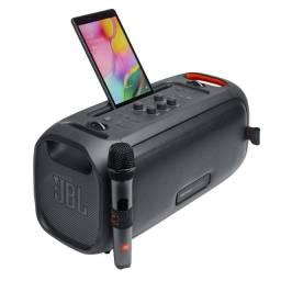 Caixa de Som Bluetooth JBL Partybox On-the-Go
