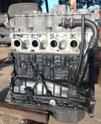 Motor GM 1.8 8V injetado Kadett Monza(a base de troca)