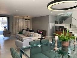 Título do anúncio: Casa com 5 dormitórios à venda, 400 m² por R$ 5.100.000,00 - Riviera - Módulo 24 - Bertiog