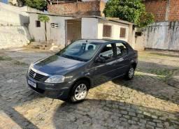 Título do anúncio: Renault Logan 2012