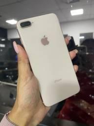iPhone 8 Plus 64GB gold ( vitrine)