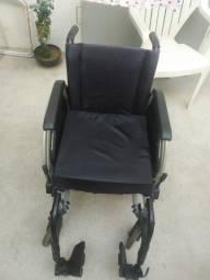 Cadeira de rodas Ortobras