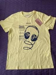 Camisa - Colcci