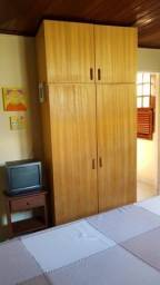 Casa mobiliada no condomínio privê gravatá