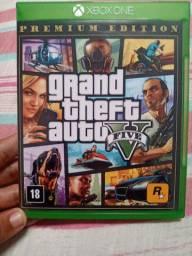 GTA V novo Premium Edition
