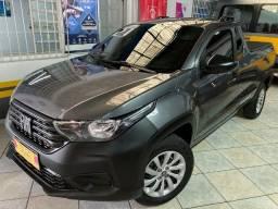 Título do anúncio: Fiat Strada Endurance Plus CS 1.4 Fire Flex 2021