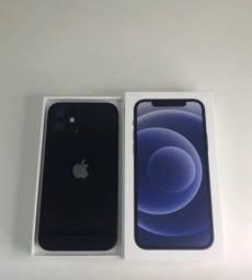 iPhone 12 64 GB preto 5100
