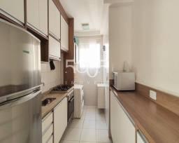 Apartamento à venda no Residencial Ilha Bela de 57m2 de área útil.