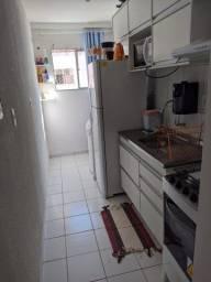 Apartamento mobiliado - 2/4 - Sim- próximo a FTC e corujão