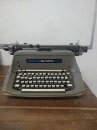 Máquina de Escrever - Remington 100