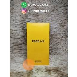POCO M3 128 GB LACRADO