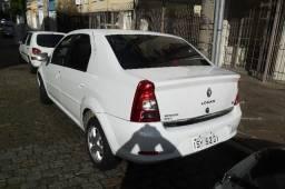 Renault Logan 2012 Completo  ( Aluguel )