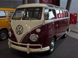 Título do anúncio: Kombis Customizadas - Brazilian VW Vans