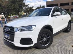 Audi Q3 1.4 TFSI - 2017