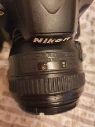 Nikon 50 1.4 top