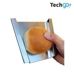 Título do anúncio: Régua para pão smash burger corte padronizado