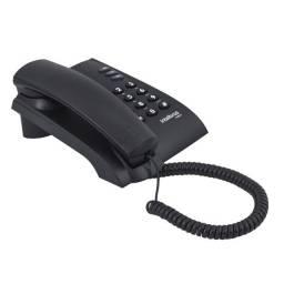 Telefone com fio Intelbrás Pleno