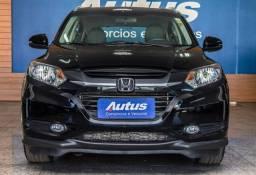 Título do anúncio: Honda HR-V EXL cvt 1.8 I-vtec FlexOne 2018