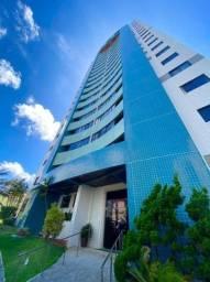 Título do anúncio: Belissimo Apartamento em Tirol com 103m² e 3 suites (Oportunidade)
