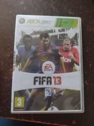 Jogo Xbox 360 FIFA