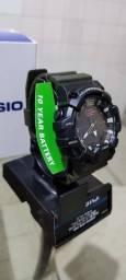 Relógio Casio original com certificado
