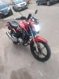 Título do anúncio: Motocicleta