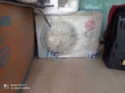 Ar condicionado 18000 BTUs LG