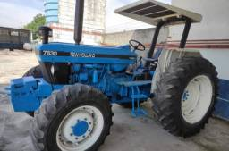 Trator New Holland, Ano 1994