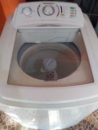 Vendo máquina de Lavar Eletrolux 15 KG
