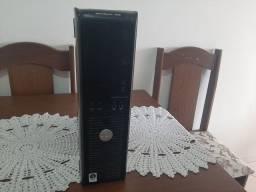 PC Cpu Dell Optiplex Core 2 Duo 2gb HD 150gb Dvd