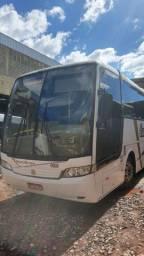 Ônibus G6 2008 GV 1150 95/96 e busscar 2001