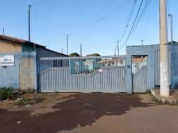 Casa, Residencial, Chácara Marajoara A, 2 dormitório(s), 1 vaga(s) de garagem