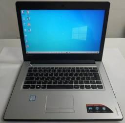 Notebook Lenovo - seminovo