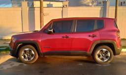 Jeep Renegade Sport 1.8 AT 2016