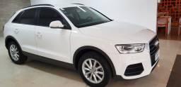 Título do anúncio: Audi Q3 1.4 TFSI 150CV S-TRONIC  - NOVÍSSIMO