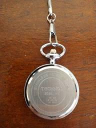 Relógio Relíquia da Technos