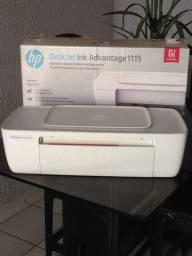 Impressora HP DeskJet Ink Advantage 115