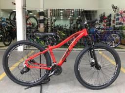 Bicicleta SKY 21v Aro 29