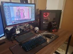 PC gamer Ryzen 7 1700 Gtx1070 16gb ram