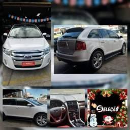 FORD EDGE 2012/2013 3.5 LIMITED AWD V6 24V GASOLINA 4P AUTOMÁTICO - 2013