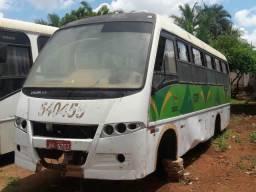 Carroceria microonibus