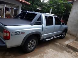 Vendo ou troco s 10 ano 2009/2010 4x4 completa,a diesel funcionando tudo perfeitamente. - 2009