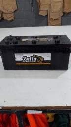 Bateria Zetta 170 amperes. Oportunidade