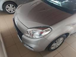 Renault Sandero 2013 1.6 privilege top único dono - 2013