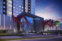 Vision Apartamento de 2 e 3 dormitórios Lazer completo - Apartamento em Lançamen...