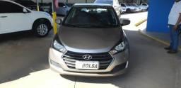 Hyundai Hb20 1.0 Comf Completo - Apenas 24 mil km na garantia! - 2017