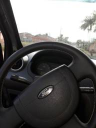 Vendo um carro Ford fiesta 2006 - 2006