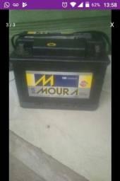Bateria de caro